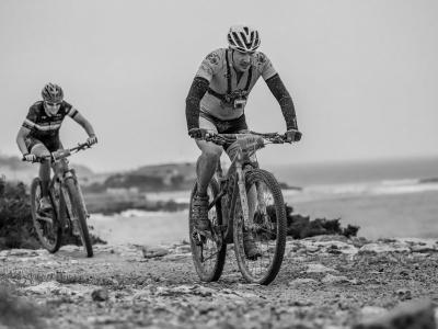 Ruta BTT - Vuelta a Ibiza MTB 2019 - SCOTT